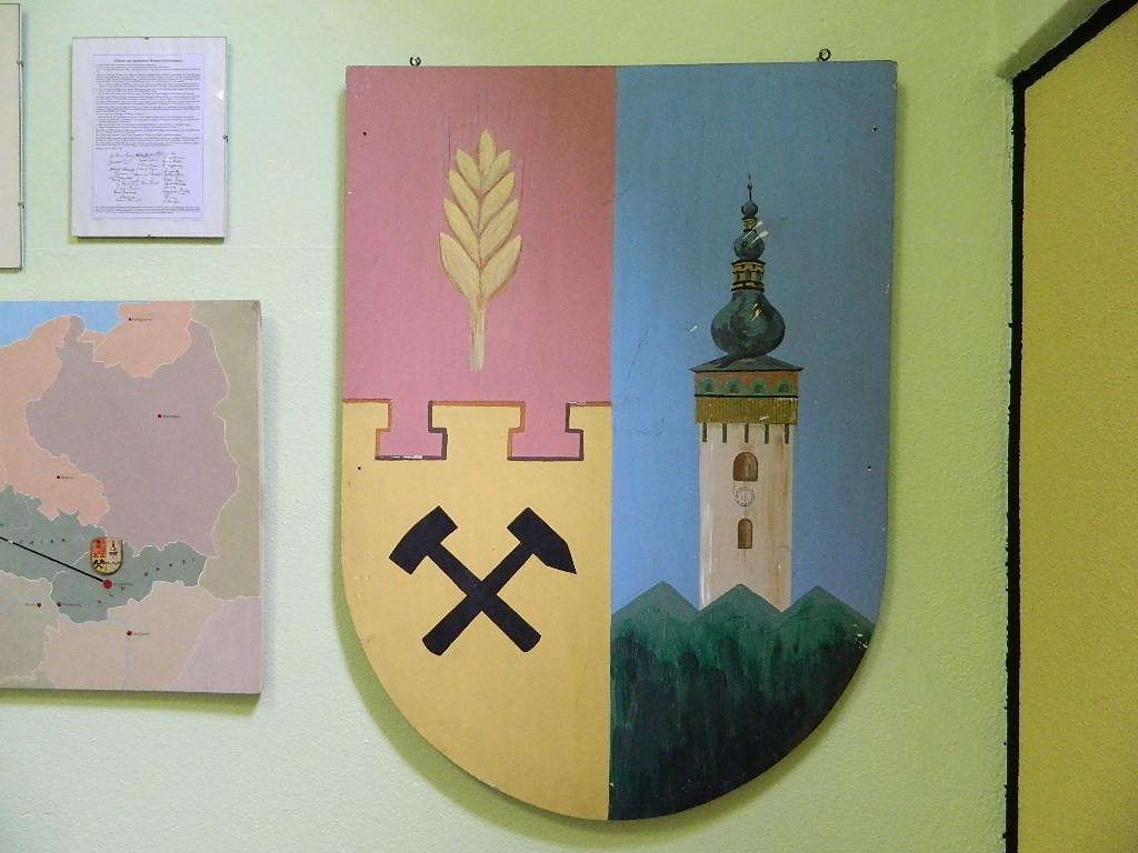 Wappen Krickerhau