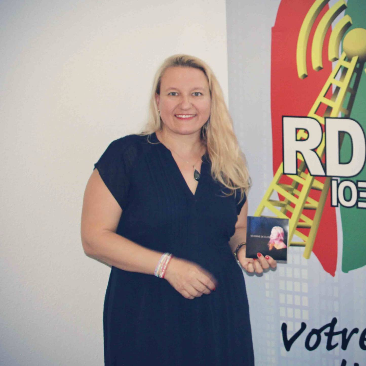 Interview Radio RDL Colmar