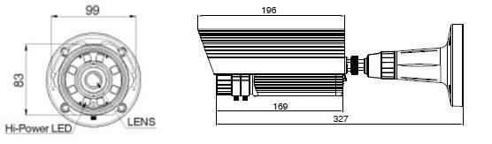 HUC-202VR