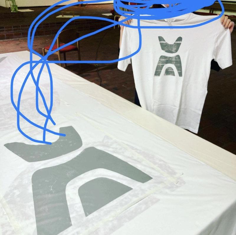 Übersprung zum T-Shirt-Drucken