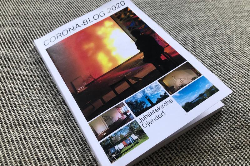Buch/Corona-Blog 2020