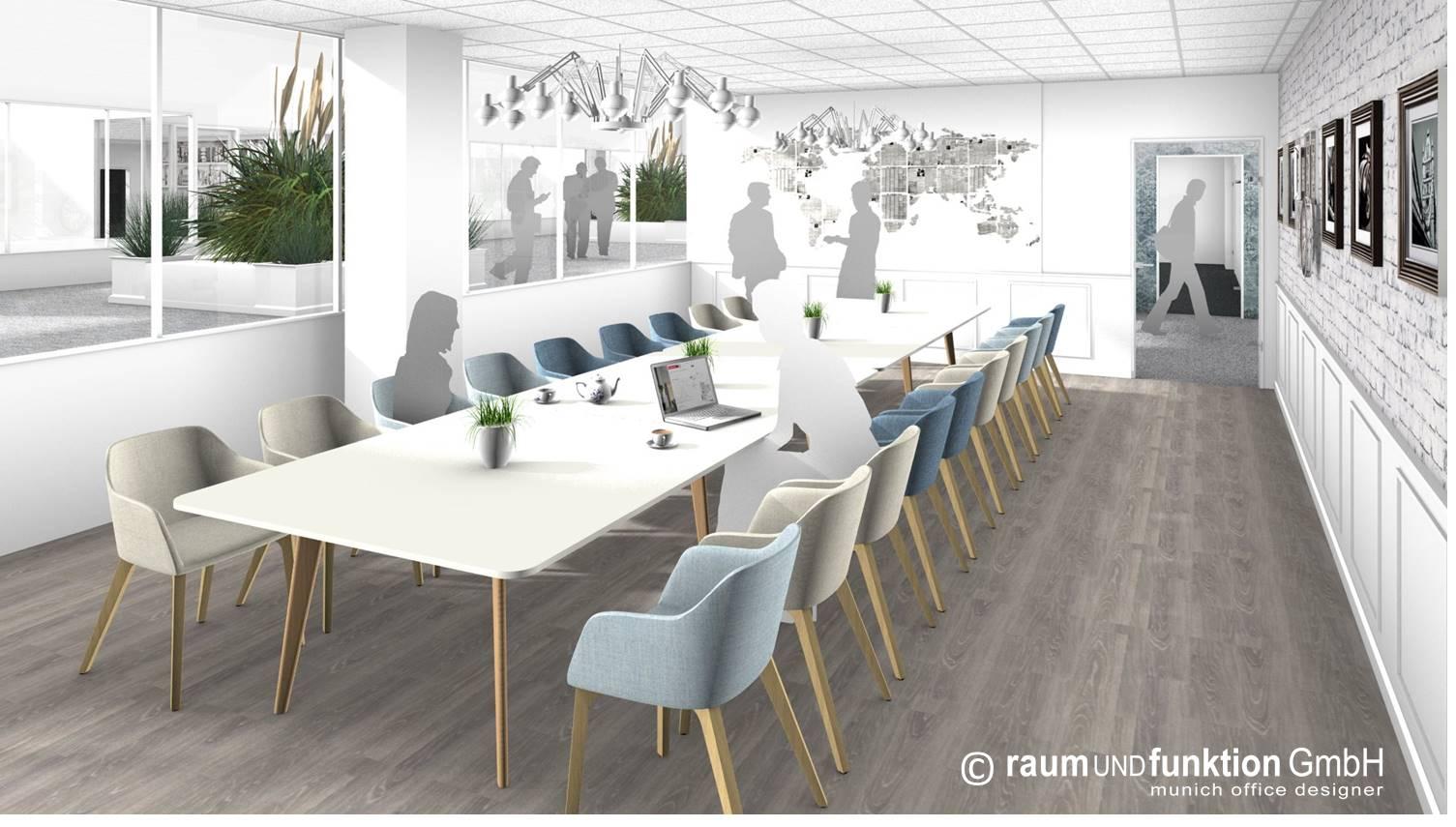 Bürokonzeptebüroplanung Gastronomieplanung Shopdesign