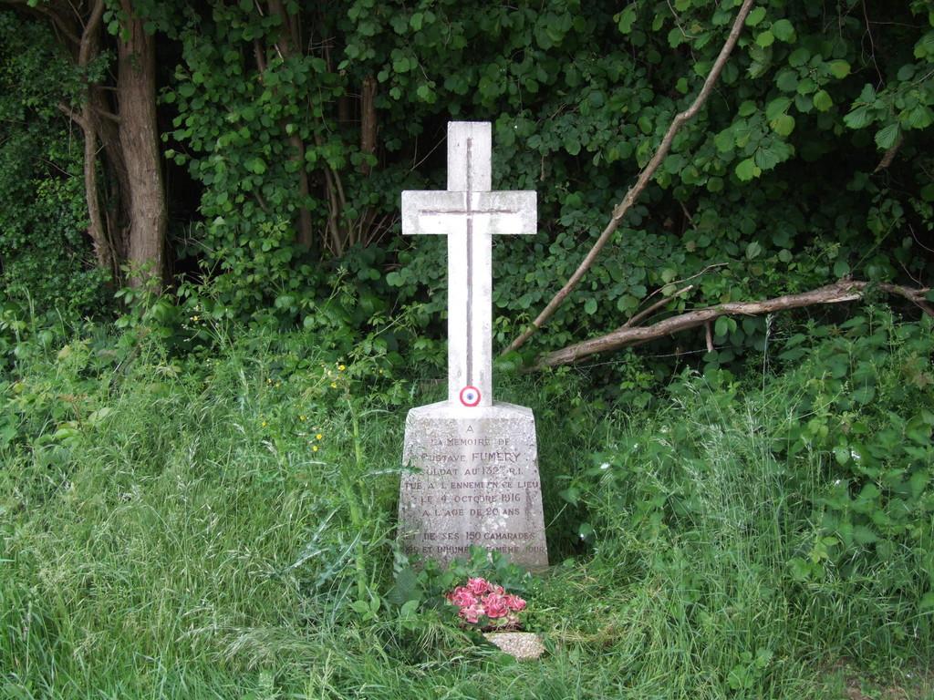 Cléry sur Somme