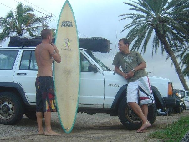 HAWAII NOVIEMBRE 2008