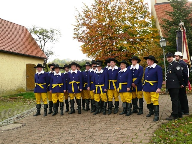 """Trachtenverein """"Freie Bauern"""" Oberehrenbach"""
