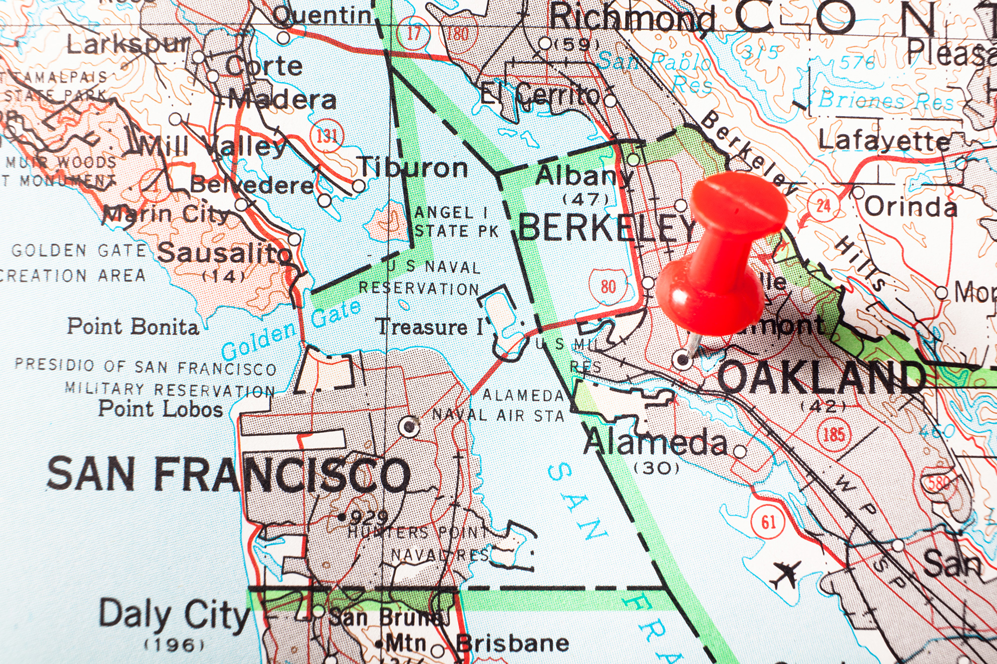 Office Locations | Therapists Who Take Insurance | Oakland ...