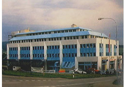 Autocenter Rüegg