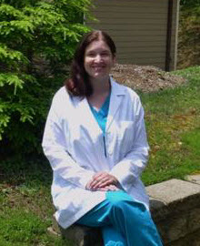 Dr. Julie Waldrep, dentist