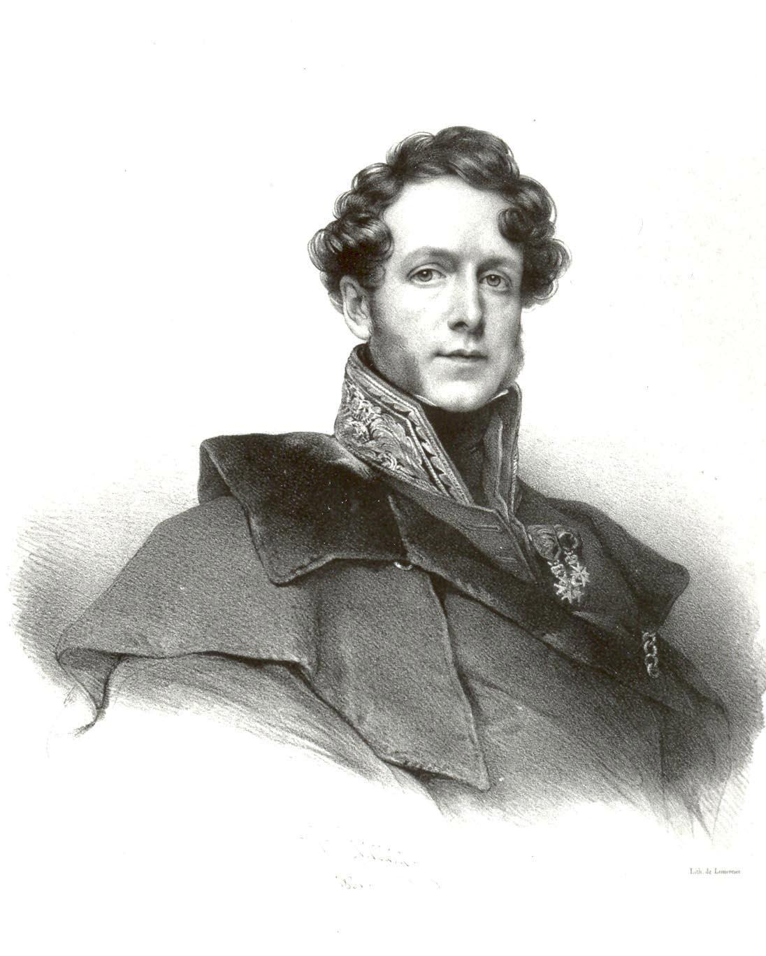 Boucher de Perthes (1788–1868). Des rêves métaphysiques à l'invention de la préhistoire
