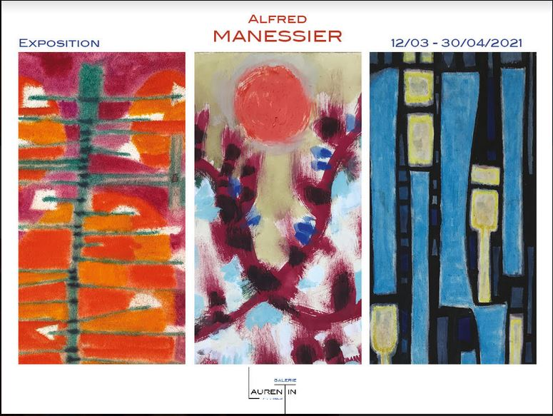 Exposition Manessier