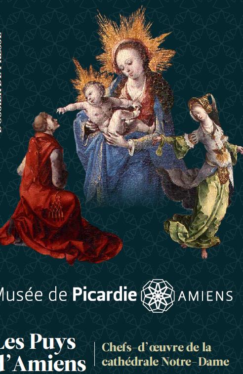 Septembre 2021 - Journée à Amiens