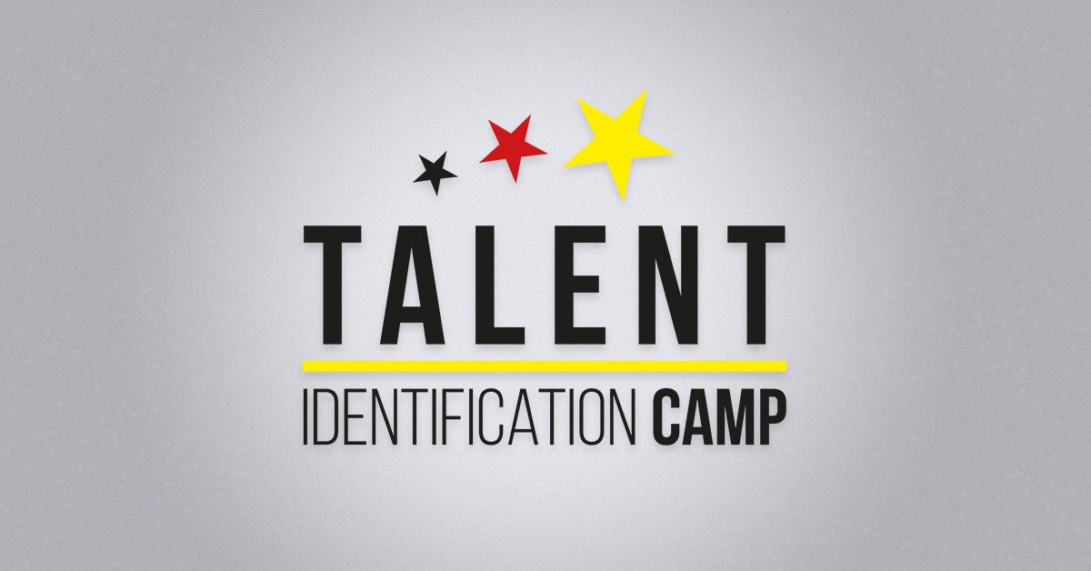 TALENT IDENTIFICATION CAMP 2021