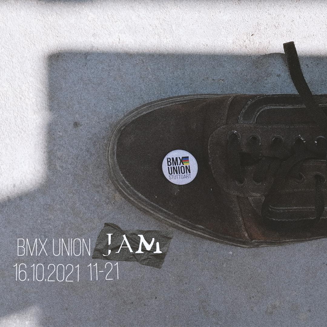 BMX UNION JAM