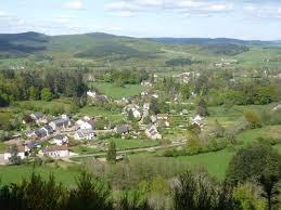 La Celle-en-Morvan
