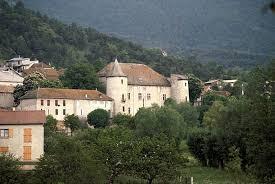 Le Château de Montmaur