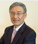 小山勲男先生