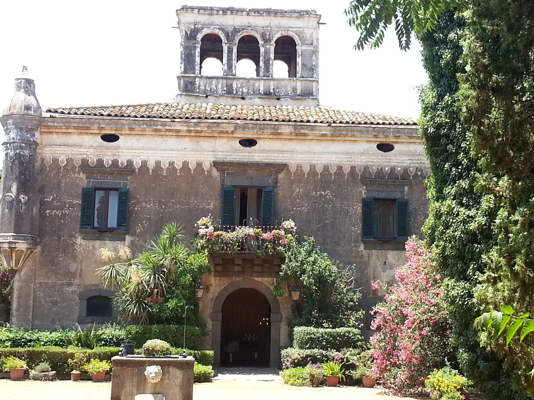 Castello degli Schiavi