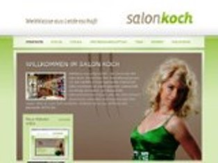 Salon Koch Bad Endbach -Hartenrod
