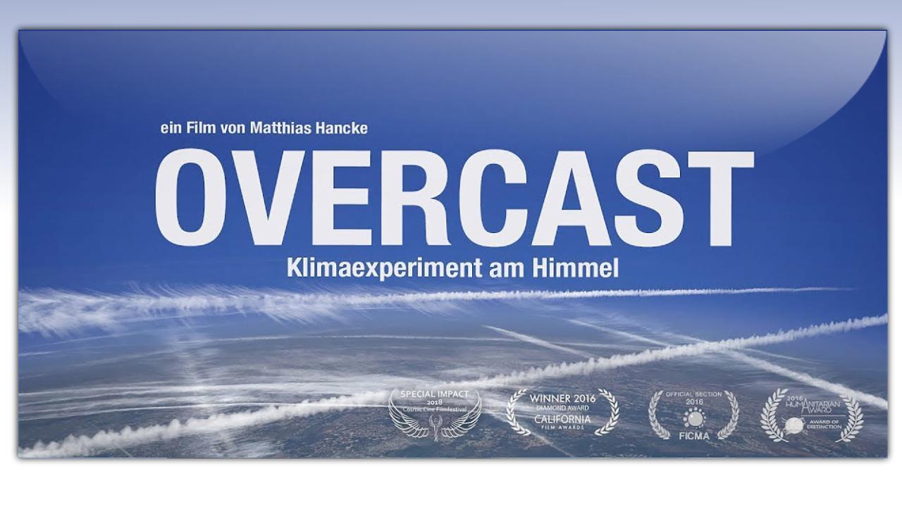 OVERCAST – KLIMAEXPERIMENTE AM HIMMEL