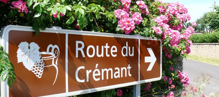 Route du Crémant du Châtillonnais
