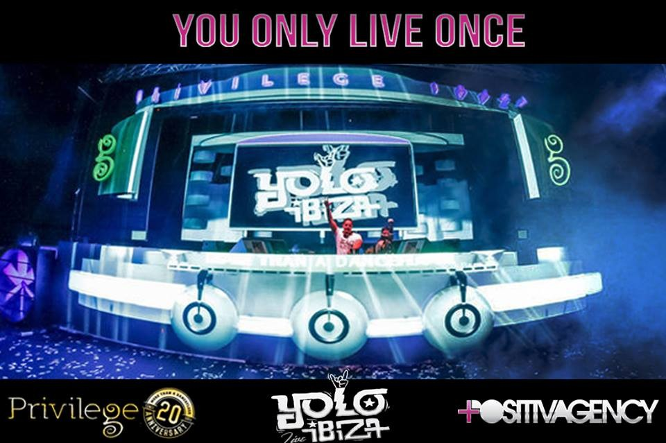 VJ PRODUCER + VISUAL LIVE YOLO IBIZA AT PRIVILEGE IBIZA elimaginario