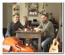 duo Sofa (Lyon Rhône Loire)