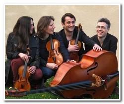 Nella musica (Lyon Rhône Loire)