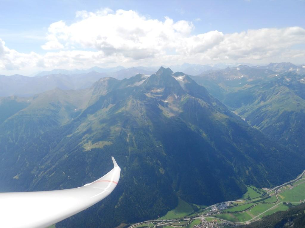 Am Arlberg