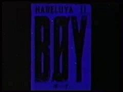 HARELUYA II BφY