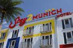 Hotel Stay2Munich Brunnthal Ottobrunn