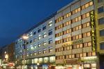 Hotel Wallis Schwanthalerstrasse Munich