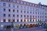 Hotel Drei Loewen Munich