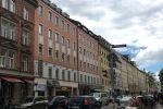 Hotel Hauser Munich Schwabing
