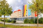 IBIS Hotel Messe Munich-Feldkirchen