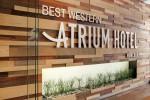 Best Western Hotel Atrium Munich