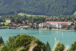 Althof Seehotel Überfahrt Tegernsee Rottach-Egern