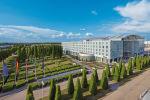 Hilton Hotel München Flughafen