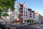 Hotel Prinz Munich