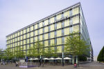 Novotel Munich Messe Trade Fair