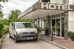 Hotel Am Moosfeld Munich