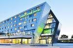 Harrys Home Hotel Munich Moosach