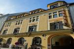 Hotel Brunnenhof Munich