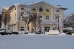 Hotel Luitpold Prien Lake Chiemsee