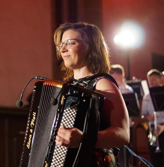 Szilvia Csaranko