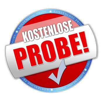 service kostenlose probe