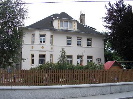 Die Villa Märchenland