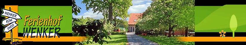 ferienhof wenker ferienwohnung und camping wenker in sch ppingen im m nsterland. Black Bedroom Furniture Sets. Home Design Ideas