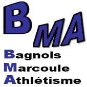 Bagnols Marcoule Athletisme