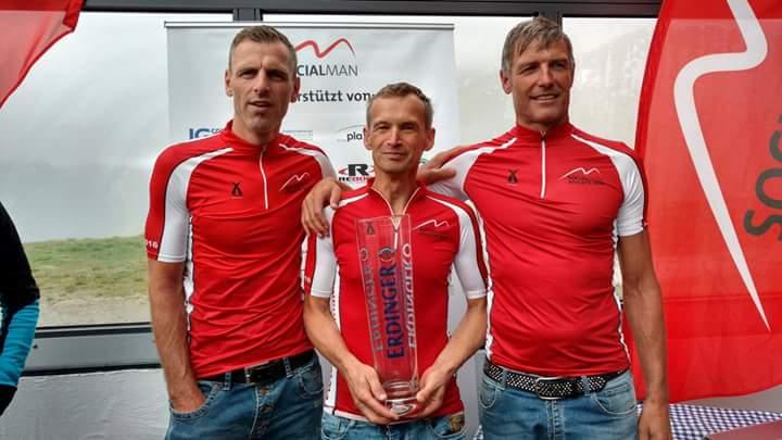 Unsere Tapferen Kämpfer (Manfred, Toni, Gerhard)