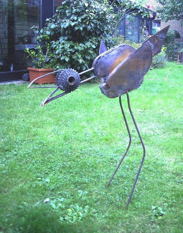 Großer Schippenvogel
